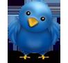 چگونه گزینه ی لینک 'Tweet This' را در بلاگ وردپرس یا بلاگر  قرار بدهید