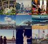 محبوبترین مکان های عکاسی در اینستاگرام ۲۰۱۲