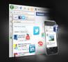 مدیریت تمام اکانت های شبکه های اجتماعیتان در یک برنامه